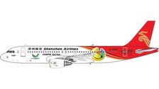 PH11340 | Phoenix 1:400 | Airbus A320 Shenzhen Airlines B-6565 | is due: January 2017