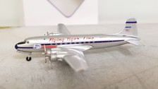 AC1504 | Aero Classics 1:400 | Douglas DC-4 Flying Tigers N90433