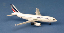 AC1492A | Aero Classics 1:400 | Airbus A310-300 Air France F-GEMQ