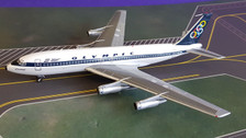 IF7200916 | InFlight200 1:200 | Boeing 720 Olympic SX-DBK (with stand)