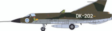 AV7241005 | Aviation 72 1:72 | Saab J35 Draken Finnish AF DK-202 | is due: TBC
