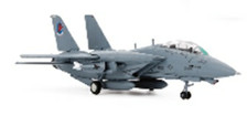 TSMWTP004 | TSM Model 1:200 | F-14A US Navy #203, VF-1, 'Cougar & Merlin', Top Gun Movie | is due: TBC
