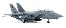 TSMWTP003 | TSM Model 1:200 | F-14A US Navy #114, VF-1, 'Maverick & Goose', Top Gun Movie | is due: TBC