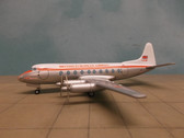 47601 | Corgi 1:144 | Vickers Viscount 700 G-ALWF, British European Airways