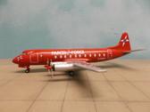 47602   Corgi 1:144   Vickers Viscount 800 G-BBDK, Parcel Force