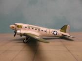 47101 | Corgi 1:144 | Douglas C-47 Skytrain 315208, US Air Force 'Fassberg Flyer'