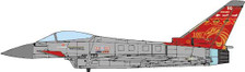 JCW722000002 | JC Wings Fighters 1:72 | Typhoon 29(R) Sqn., 2015 | is due: TBC