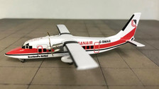 CA22X | Western Models UK 1:200 | Shorts 360 Loganair G-BMAR | is due: January 2017