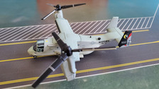 558365 | Herpa Wings 1:200 1:200 | MV-22 Osprey USMC VMM-764 'Moonlight' (die-cast)