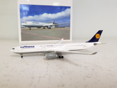 514965-003 | Herpa Wings 1:500 | Airbus A330-300 Lufthansa, 'Shark Skin' | is due: May / June 2017