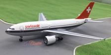 ACHBIPK | Aero Classics 1:400 | Airbus A310-300 Swissair HB-IPK