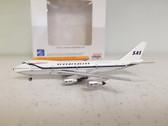 IF5742003 | Inflight500 1:500 | Boeing 747-200 SAS Scandinavian SE-DFZ, 'Knut Viking'