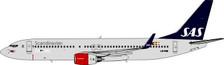 PH11346 | Phoenix 1:400 | Boeing 737-800 SAS Scandinavian Airlines LN-RGE
