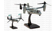 HG60128 | Hogan Die-cast 1:200 | MV-22B Osprey US Marines 168019, VMMT-204 'Raptors'