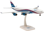 HG0359 | Hogan Wings 1:200 | Airbus A340-500 Arik Air CS-TFX