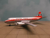 47605 | Corgi 1:144 | Vickers Viscount 700 G-AOCC, British Eagle