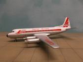 AA30505 | Corgi 1:144 | Vickers Viscount 700 N7443, Capital Airlines, 1956
