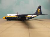 48402   Corgi 1:144   KC-130F Hercules US Marines 9806, 'Blue Angels'