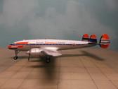 47505 | Corgi 1:144 | Lockheed Constellation N25206, Braniff International Airways