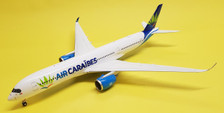 IF350TX001 | InFlight200 1:200 | Airbus A350-900 Air Caraibes F-HHAV (with stand)