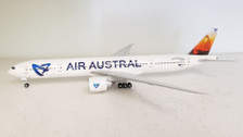 LH2033 | JC Wings 1:200 | Boeing 777-300ER Air Austral F-OSYD (With Stand)