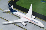 G2AMX648 | Gemini 1:200 | Boeing 787-9 Aeromexico N183AM