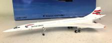 ARD2033 | ARD200 1:200 | Concorde British Airways G-BOAC (with stand)