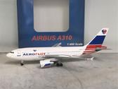 ACFOGQQ | Aero Classics 1:400 | Airbus A310-300 Aeroflot F-OGQQ