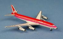 ACOBR1123 | Aero Classics 1:400 | DC-8-51 AeroPeru OB-R-1123