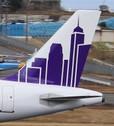 PH04125 | Phoenix 1:400 | Airbus A320 HK Express B-LCB, 'Ritsurin Garden Takamatsu'
