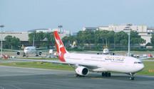PH04128 | Phoenix 1:400 | Airbus A330-300 Qantas VH-QPJ, 'Rainbow Roo'