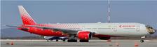 LH4056 | JC Wings 1:400 | Boeing 777-300 Rossiya EI-UNP, 'Leopard', NEW TOOLING