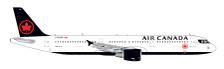 GJACA1649 | Gemini Jets 1:400 1:400 | Airbus A321 Air Canada C-GJWO (2017 colours)