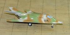 SF428 | SkyFame Models 1:200 | Lockheed F-117A (YF-117A) USAF, Experimental Camouflage