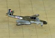 SF294 | SkyFame Models 1:200 | Gloster Meteor NF.14 RAF WS830:H 46 Sqn., Waterbeach