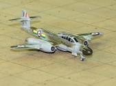 SF286 | SkyFame Models 1:200 | Gloster Meteor NF.12 RAF WS674:V, 152 Sqn., Stradishall