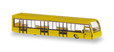 562591 | Herpa Wings 1:400 | Airport Accessories - Airport Buses (4 per Set) | is due: July / August 2017