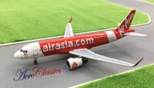 AC9MAGA | Aero Classics 1:400 | Airbus A320 neo Air Asia 9M-AGA