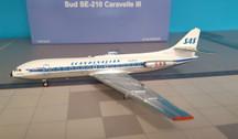ARD2048 | ARD200 1:200 | SE-210 Caravelle SAS Scandinavian LN-KLP