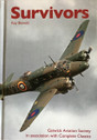 0953041360 | Books | Survivors 2017 Roy Blewett, Gatwick Aviation Society Publication