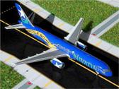 GJAWE252   Gemini Jets 1:400   Boeing 757-200 America West N915AW, 'Nevada Battleborn'