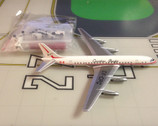 ACCFCPG2 | Aero Classics 1:400 | DC-8-43 Canadian Pacific CF-CPG with GSE