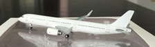 XX4999A | JC Wings 1:400 | Airbus A321 White 'Blank' (sharklets) | is due: June 2017