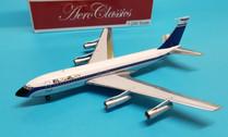 A2N732FA | Aero Classics 200 1:200 | Boeing 707-100 EL AL N732FA