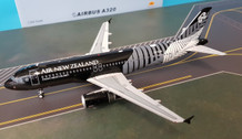 IF3200417 | InFlight200 1:200 | Airbus A320 ANZ Air New Zealand ZK-OJR (with stand)