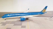 WB-350-VN-02 | WB Models 1:200 | Airbus A350-900 Vietnam Airlines VN-A888 (with stand)