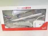 609289-001 | Herpa Snap-Fit (Wooster) 1:200 | Airbus A330-300 Aeroflot VQ-BCV 'B.Pasternak'