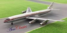 ACCFTJA | Aero Classics 1:400 | DC-8-41 Trans Canada Air Lines CF-TJA | is due: June 2017