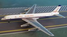 ACN8606 | Aero Classics 1:400 | DC-8-21 Fly Eastern N8606