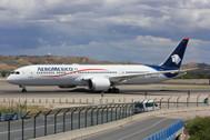 PH04137 | Phoenix 1:400 | Boeing 787-9 Aeromexico N438AM | is due: July 2017